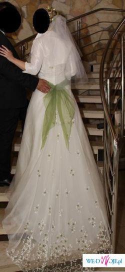 TANIO bajkowa suknia