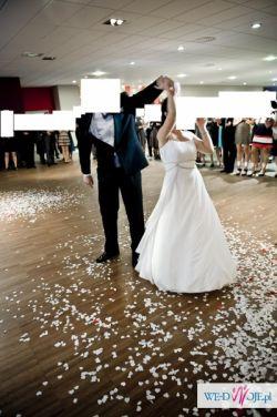 Tanio! Sprzedam suknię ślubną!