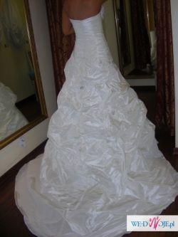 TANIO - Sprzedam suknię ślubną Gala model Klio