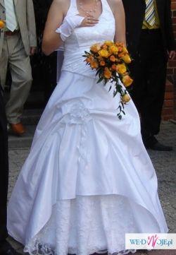 Tanio! suknia slubna!!!!!!!!