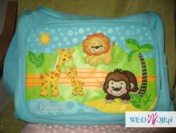 torba FISHER & PRICE