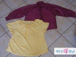 e218417a57 Ubrania używane duże - Odzież damska - Ogłoszenie - Komis