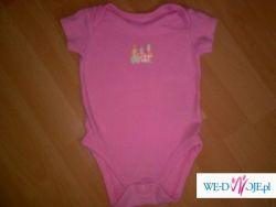 ubranka dla dziewczynki r 62-86