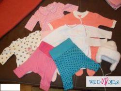 Ubranka dziecięce 56