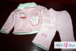 Ubranka uzywane dla dziewczynki