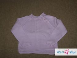 Ubranko dla dziewczynki 80-92