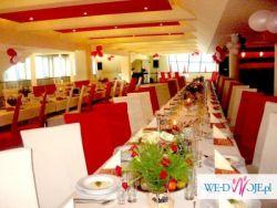 Usługi cateringowe - organizacja wesel, przyjęć