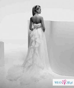 Valdemar Manuel Mota sprzedam suknię ślubną