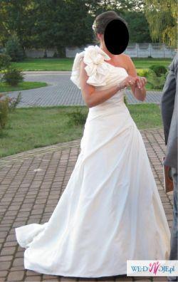 Victoria Jane Sydney - Przepiękna suknia ślubna