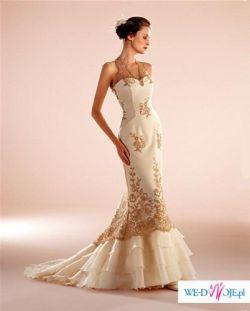 Villais - suknia ślubna