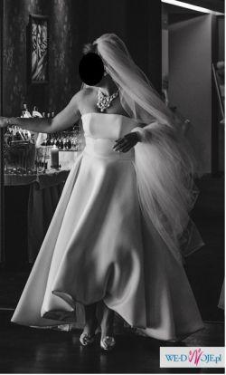 Viola Piekut- suknia ślubna CARDIN 2015