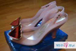 Vivienne Westwood Melissa Lady Dragon (Eur 40)