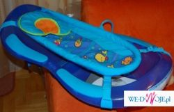 Wanienka Fisher Price Model AQUARIUM BATH CENTRE