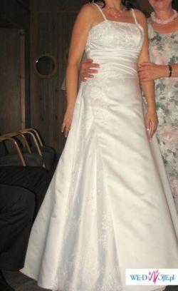 a2eb49b1c0 Witam serdecznie wszystkie Panny Młode poszukujące swojej wymarzonej sukni  ślubn