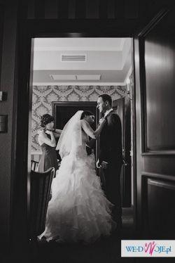 włoska suknia ślubna MAGGIO RAMATTI - Diamond