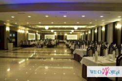 Wolne terminy na wesele - Nowa Sala Bankietowa
