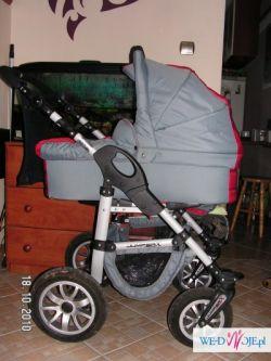 Wózek 3-funkcyjny