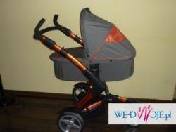 wózek ABC Design 3tec
