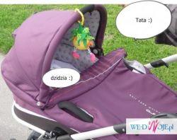 Wózek Baby Design Espiro GTX / ok. Gliwic
