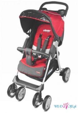 wózek baby design pony gwarancja 22.04.2012