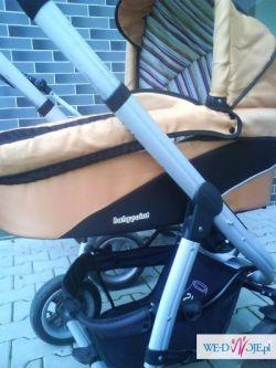 wózek Baby Point