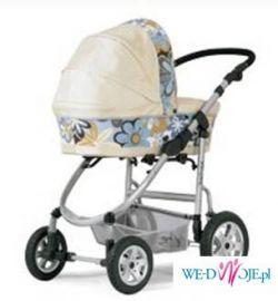 Wózek BOLDER 4