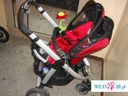 Wózek Coneco V3 głęboki+spacerówka