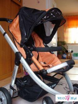 Wózek Coneco V3 Mustang NOWY