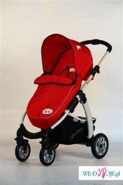wózek dziececy titi