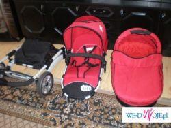 wózek dzieciecy titi