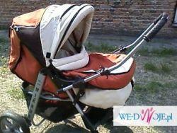 Wózek Mikrus