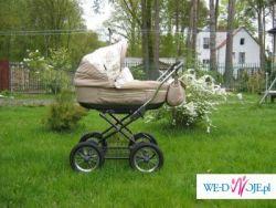 Wózek ROAN MArita-polecam