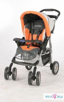 Wózek spacerówka Coneco Traper  TANIO!!!