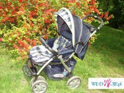 Wózek spacerowy Baby Dreams Sprint