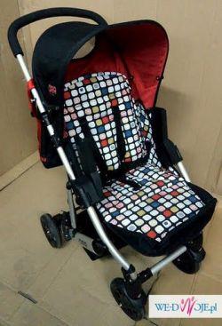 Wózek spacerowy Mamas&Papas model Ora