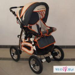 Wózek trzyfunkcyjny TAKO