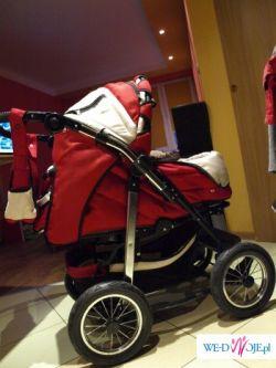 wózek wielofunkcyjny ADBOR