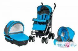 wózek wielofunkcyjny chicco na gwarancji