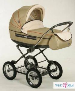 Wózek wielofunkcyjny Roan Marita