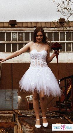 Wspaniałe Suknie Ślubne Super Niskie Ceny!!