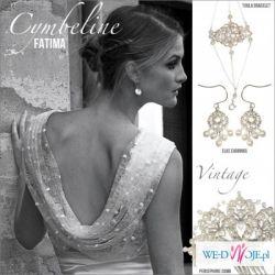 Wyjątkowa koronkowa sukienka ślubna!!!