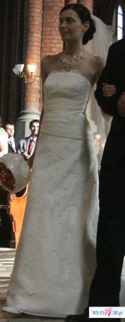 Wyjątkowa sukienka 36/38.