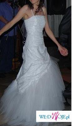 Wyjatkowa sukienka