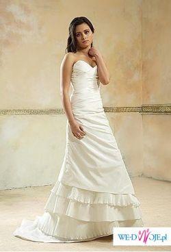 Wyjątkowa suknia ślubna Boston z kolekcji Maggio Ramatti