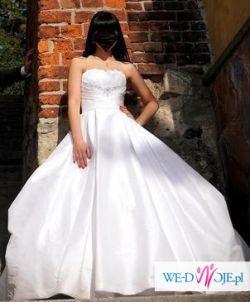Wyjątkowa suknia ślubna z kolekcji La Sposa SINGAPUR