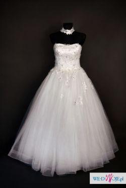 Wyjątkowe suknie ślubne