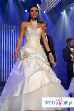 wymarzona suknia slubna