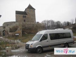 Wynajem busów Katowice, autokary Katowice, Sonowiec, przewóz osób, AGPO-24,