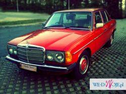 Wynajem samochodu do Ślubu !