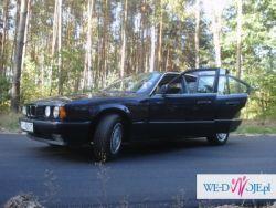 WYNAJMĘ BMWe34 2.0i 24V